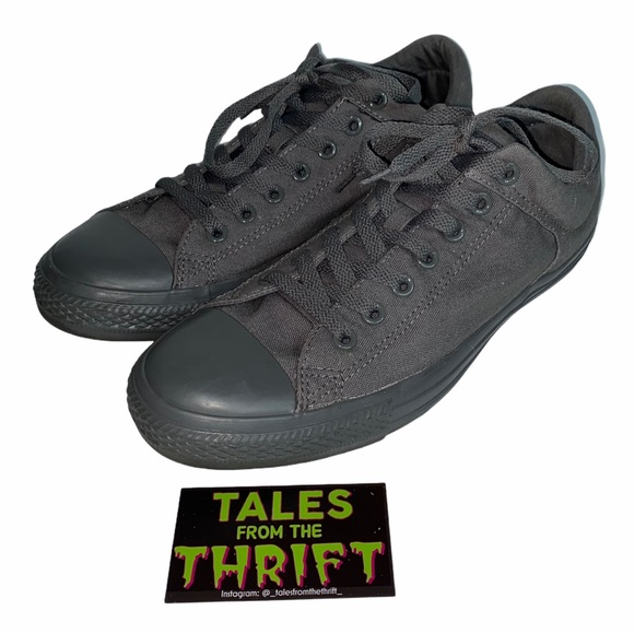 Converse Chuck Taylor Street Ox Casual Sneaker